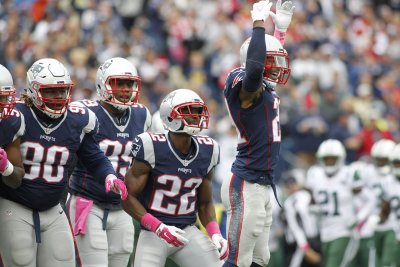New England Patriots' Malcolm Butler garners full attention from Houston Texans