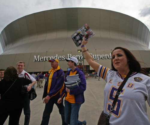 2022 Final Four set for Superdome