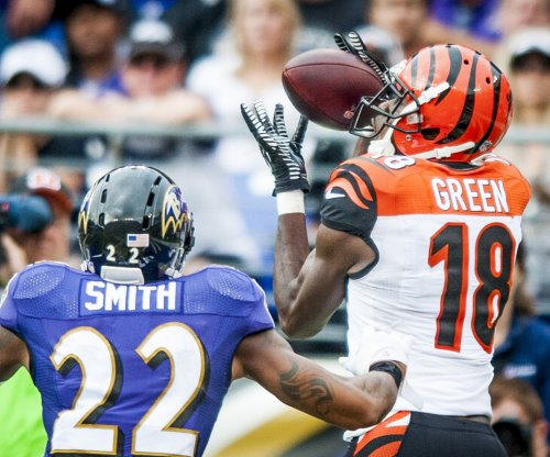 Cincinnati Bengals WR A.J. Green may not return for finale