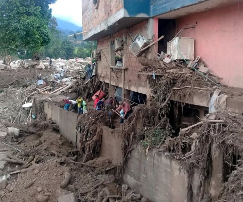Colombian mudslide death toll rises to 254