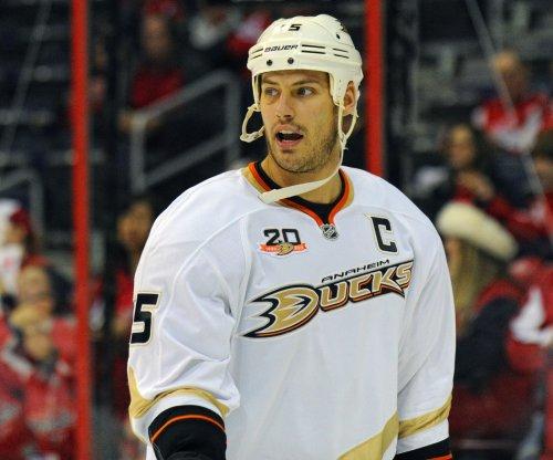 NHL fines Anaheim Ducks' Ryan Getzlaf maximum $10,000 for using homophobic slur