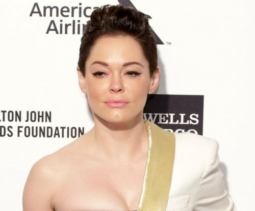 Rose McGowan apologizes for Marchesa remark in Meryl Streep tweet