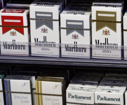 U.S. cigarette makers ordered to post new warnings next month