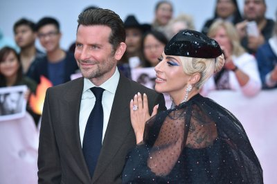 First 'A Star Is Born' single features Lady Gaga, Bradley Cooper