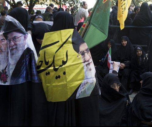 Iran's mullahs turn to cyberwar, misinformation to avert looming overthrow