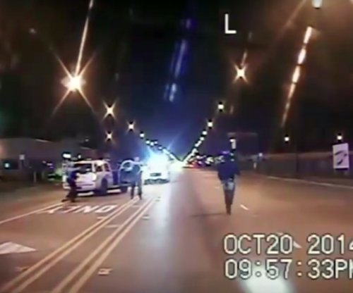 Chicago Police Board fires 4 officers for alleged cover-up of fatal shooting of black teenager