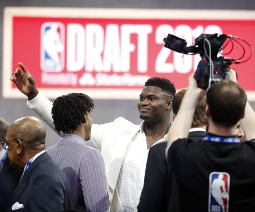 New Orleans Pelicans' Zion Williamson to miss multiple weeks with knee injury