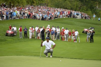 PGA Tour's Memorial Tournament to hold lottery for fan attendance