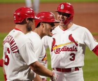 Nolan Arenado, Harrison Bader bombs lead Cardinals over Mets