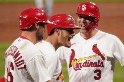 Nolan Arenado, Harrison Bader bombs lead Cardinals over Mets