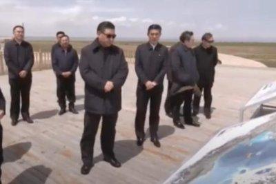 Xi Jinping visits Tibet as COVID-19 outbreak strikes Guangzhou