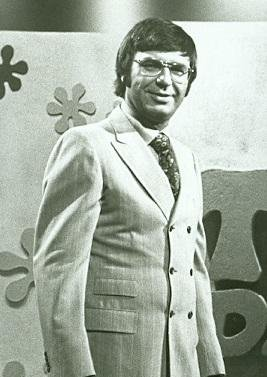 'Dating Show' host Jim Lange dead at 81