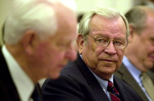 Former Majority Leader Howard Baker, 'the Great Conciliator,' dead at 88