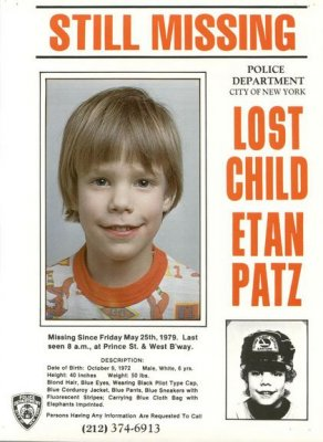 Man admits killing Etan Patz in 1979, in taped confession played in court