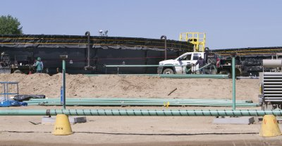 Exxon grabs more Permian shale