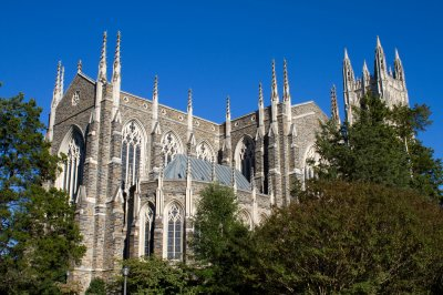 Duke University backs down on Muslim call to prayer