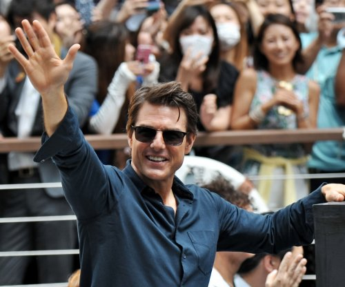 Tom Cruise set to play Maverick again in 'Top Gun' sequel