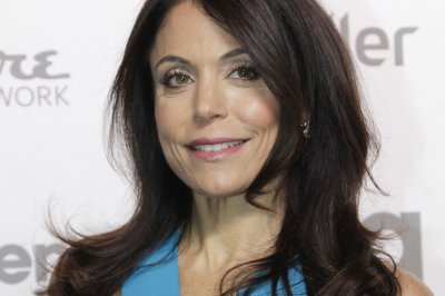 Bethenny Frankel says Donald Trump makes for 'exciting election'