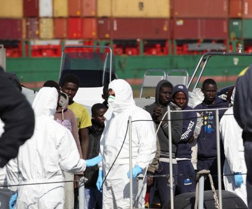 EU promises funds, support for migrant crises