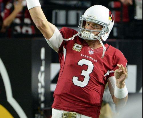 Cardinals' offense still gaining momentum