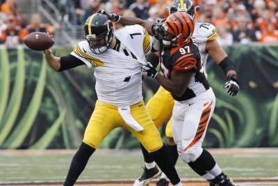 Geno Atkins, Odell Beckham, Aaron Donald, Devonta Freeman named Pro Bowl captains