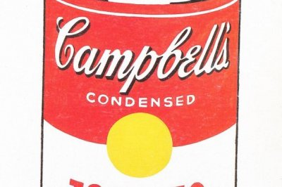 Missing in Missouri: Seven Warhol soup paintings stolen