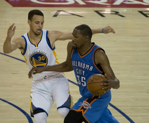 Kevin Durant to join Golden State Warriors