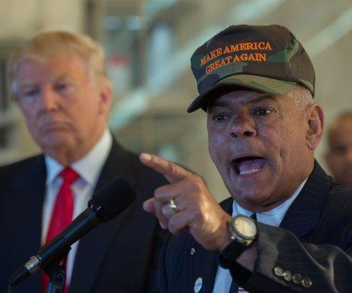 Veterans adviser for Donald Trump: Hillary Clinton should be killed for treason