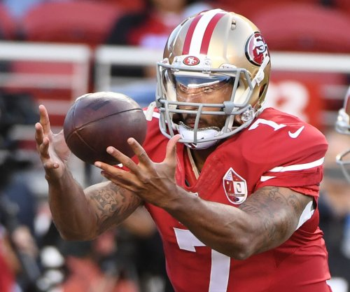 Fantasy Football: Colin Kaepernick to start for San Francisco 49ers
