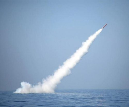 Pakistan tests submarine-launched cruise missile