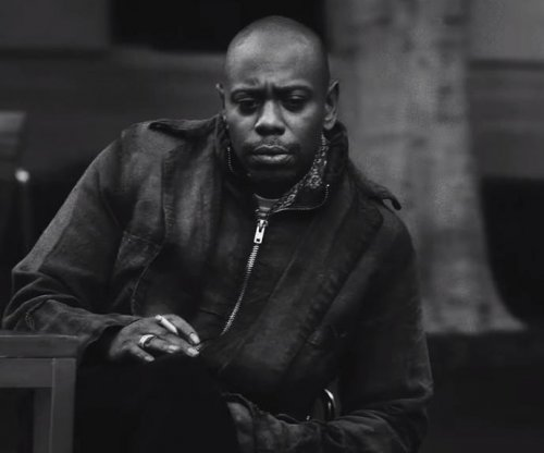 Dave Chappelle's Netflix comedy specials previewed in new teaser