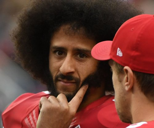 Vegan diet could be keeping Colin Kaepernick from new contract
