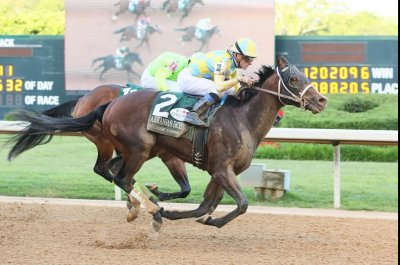 UPI Horse Racing Roundup: Classic Empire back in Kentucky Derby picture