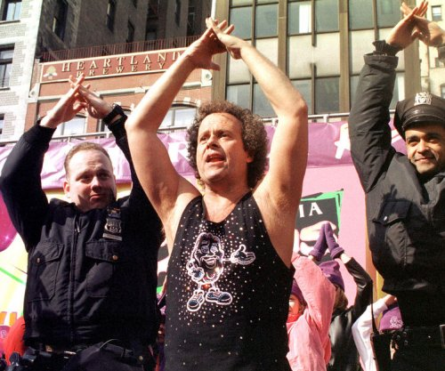 Richard Simmons shares update after hospitalization: 'I'm not missing'