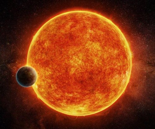 Astronomers find rocky super-Earth orbiting in habitable zone of nearby cool star