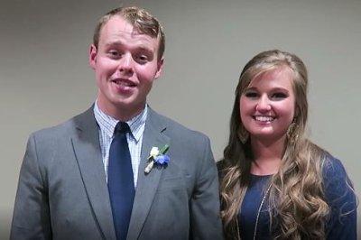 Joseph Duggar engaged to girlfriend Kendra Caldwell