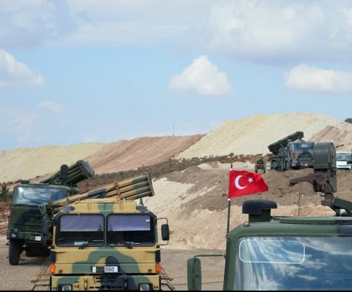 Russia-backed Syrian Army encircling Turkish troops in Idlib