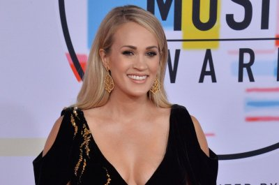 Carrie Underwood's facial injury made it 'impossible' to sing