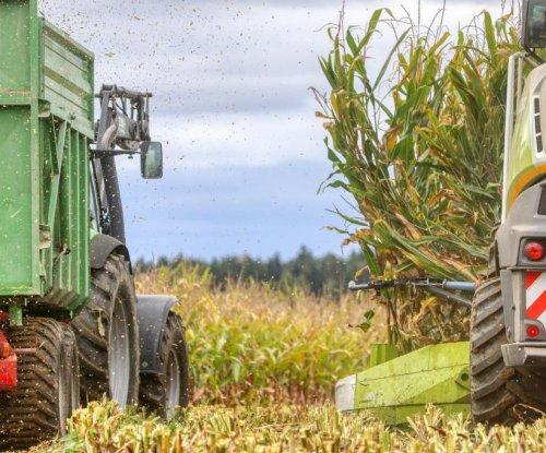 Farmers upset over EPA's new biofuel plan