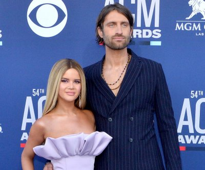 Maren Morris expecting first child: 'See you in 2020'
