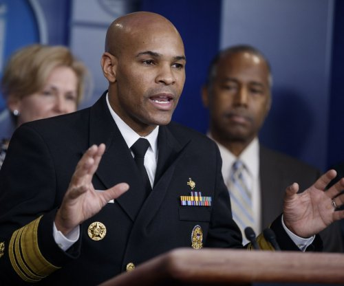 COVID-19: Surgeon general warns U.S. approaching '9/11 moment' this week