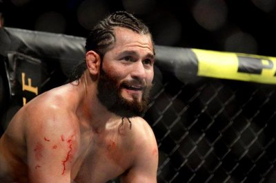 Jorge Masvidal, Kamaru Usman agree to UFC 251 fight