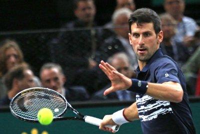 World No. 1 Novak Djokovic to play at U.S. Open; Bianca Andreescu pulls out