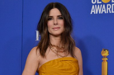Sandra Bullock joins action-thriller 'Bullet Train' with Brad Pitt