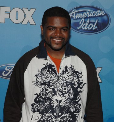 Chikezie voted off of 'American Idol'