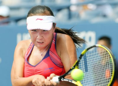 Peng moves to New Zealand second round