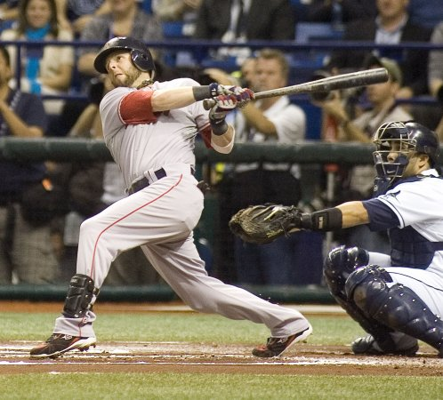 Boston's Pedroia is AL MVP