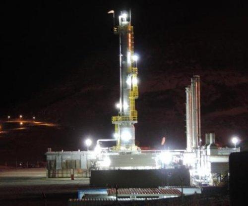 Turkey eyes oil in northern Iraq