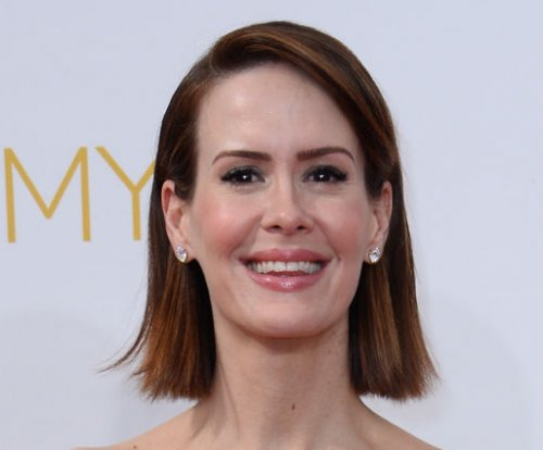 Sarah Paulson to return for 'American Horror Story: Hotel'