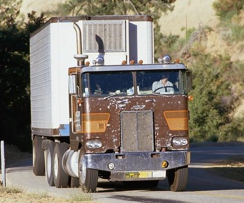 EPA, NHTSA seek deeper cuts in carbon emissions for U.S. trucks